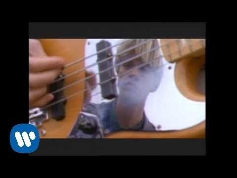"The Ocean Blue - ""Drifting, Falling"" (Official Music Video)"