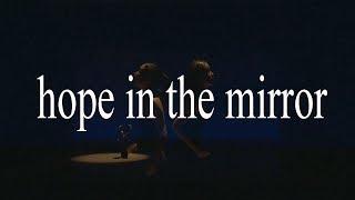 【コンテンポラリーダンス・発表会・群舞】『hope In The Mirror』