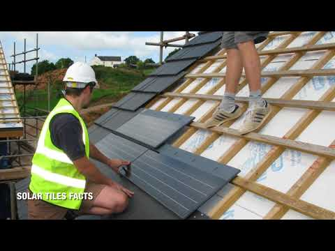 solar roof system contractors dallas fort worth