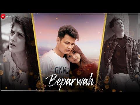 Beparwah - Official Music Video | Arishfa Khan | Sagar Unagar | Yasser Desai | Sanjay Pathak