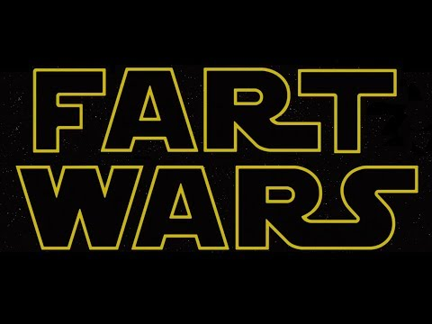 Fart Wars - Star Wars Parody SCM
