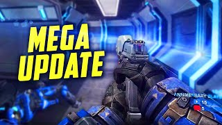 Halo PC Update: Mouse Matchmaking, More XP, New Events, Map Voting