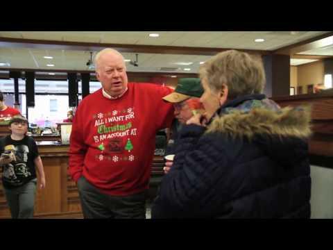 Q125 Kick Off & Chamber Coffee - State Nebraska Bank & Trust