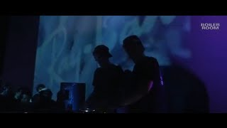 Baauer B2B RL Grime Ray-Ban x Boiler Room 001 | SXSW Warehouse Broadcast DJ Set