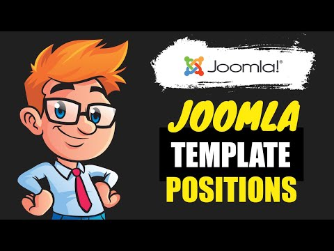 How To Debug Template Positions In #Joomla?