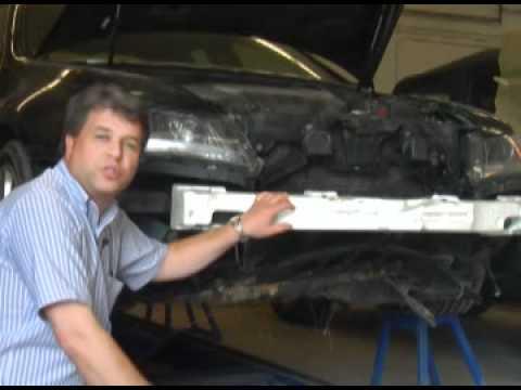 O'Connor Collision Repair Center in Augusta, Maine