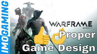 Warframe: What Destiny Wishes It Was (But Never Will Be)