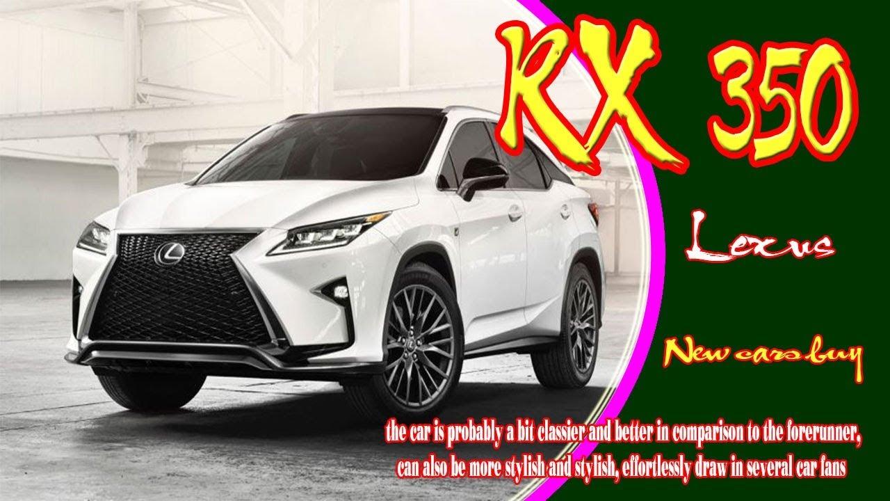 #newcars #2020lexusrx350 #lexusrx350