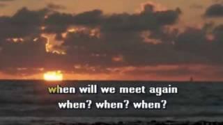 Karaoke - Visions - Cliff Richard