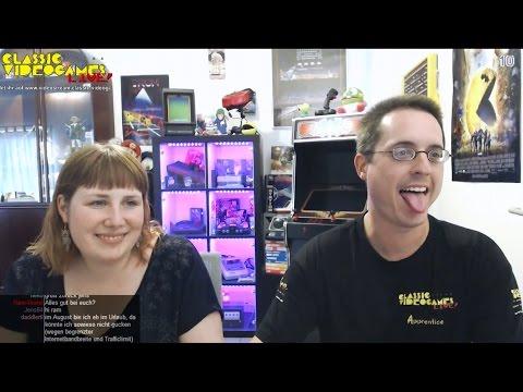 Classic-Videogames LIVE! #77