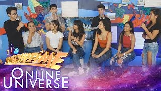 It's Showtime Online Universe - November 15, 2018 | Full Episode