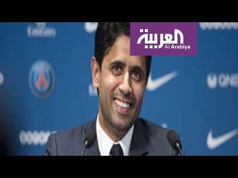 القضاء الفرنسي يتهم القطري ناصر الخليفي بالفساد  - نشر قبل 3 ساعة