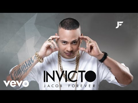 Jacob Forever - Escondido (Audio)