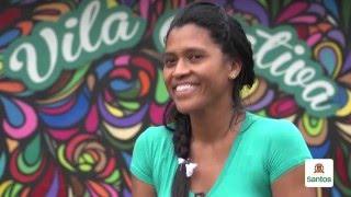 Vila Criativa capacita para a inclusão no mundo do trabalho