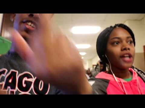 First day in Morgan Park high School | sophomore year |
