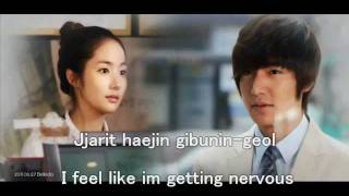 [City Hunter OST] Girl