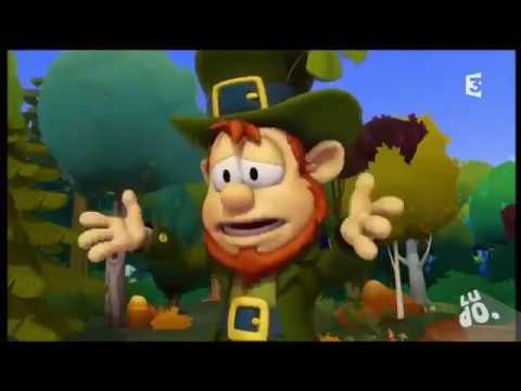 Garfield et cie saison 1 pisode 20 pas de chance youtube - Garfield et cie youtube ...