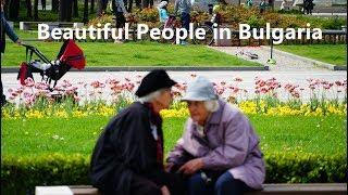 Beautiful People Met During Sofia Sightseeing (Bulgaria 4)