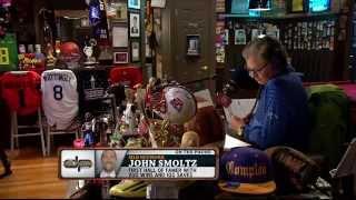 John Smoltz on Tнe Dan Patrick Show (Full Interview) 07/27/2015