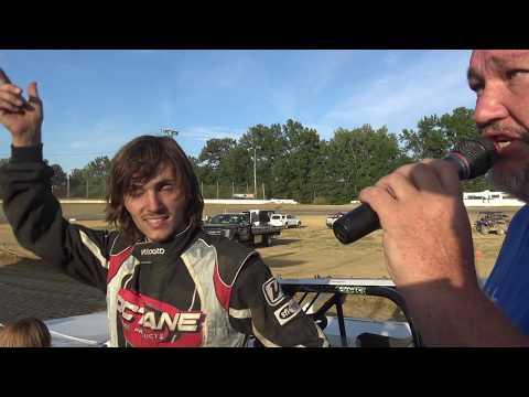 Moler Raceway Park   8/25/19   Tyler Carpenter