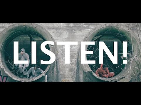 Luca Testa & Bro Berri - Listen!