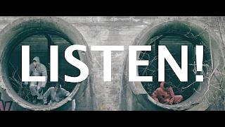 Смотреть клип Luca Testa & Bro Berri - Listen!