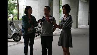 蘇宏達稱讚蘇啟誠:有大使高度的外交官