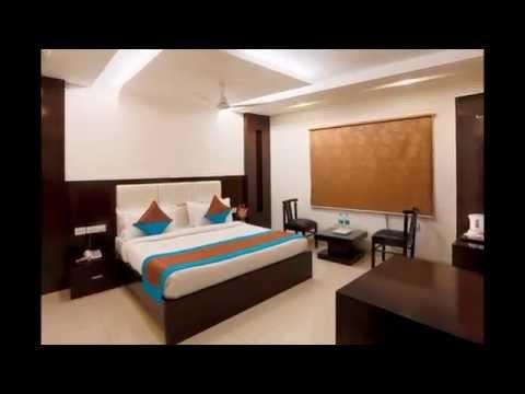 Hotel Anand Lok Inn, Indira Gandhi International Airport, New Delhi, India