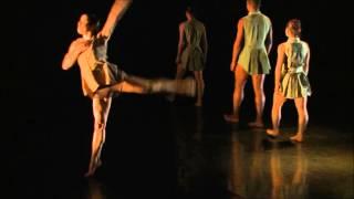 Phoenix Dance Theatre - Itzik Galili's Until.With/Out.Enough Showreel Trailer