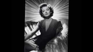 Movie Legends - Myrna Loy