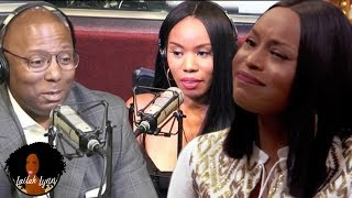 ICYMI Dr Gregory & His Alleged Side Chick Reveal What REALLY Happened That Night