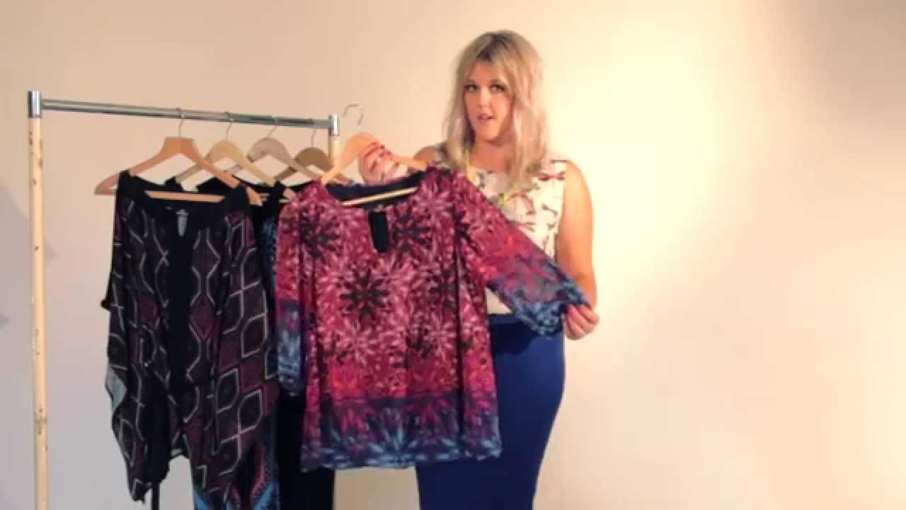 How To Dress For Your Shape With Laura Puddy The Shape Experts Evans