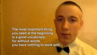 Ieansng English I Видеоролик Петропавловская СШ 2