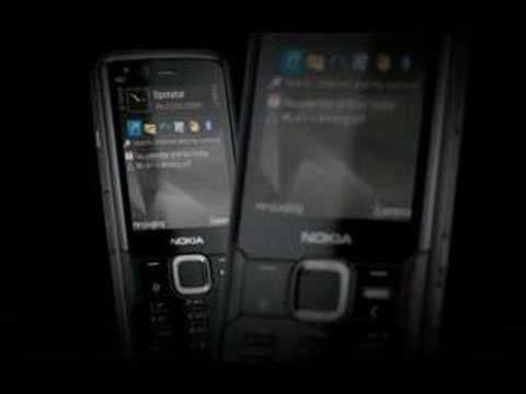 Nokia N82 Black - Commercial
