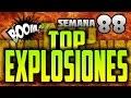 El HC-XD del DEMONIO!! / TOP 5 EXPLOSIONES | Semana 88 | Rumi