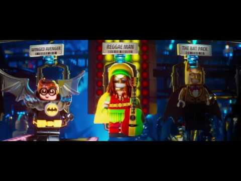 LEGO BATMAN LA PELÍCULA - Trailer 3 (Doblado) - Oficial Warner Bros. Pictures