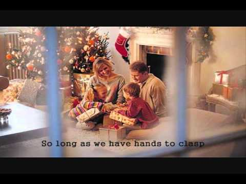 Welcome Christmas by Glee Cast with Lyrics