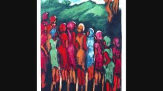 HUGEAUX: Sketchbook 2009: Tribute to east African Artists On-Line Exhibition - Trailer