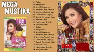 MEGA MUSTIKA - BULAN | lagu - lagu Terbaik dari Mega Mustika - Lagu Dangdut Lawas Nostalgia