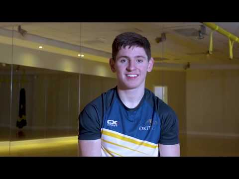 Sports, Exercise and Enterprise DK763 - Dundalk Institute of Technology - DKIT