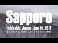 SpeedTravel : Ep.9 Nothing Green - Sapporo @ Hokkaido, Japan