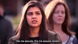 VANISHED Left Behind: Next Generation - Official Theatrical Trailer Legendado