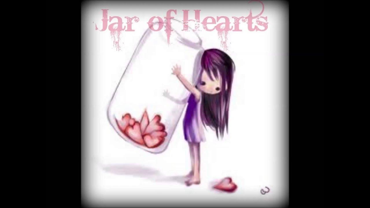 Jar Of Hearts Higher Key Karaoke - YouTube