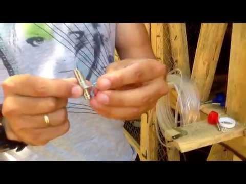 Поилки для кроликов: разновидности и изготовление своими руками
