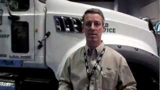 MACK Granite 4x2 - MACK Trucks