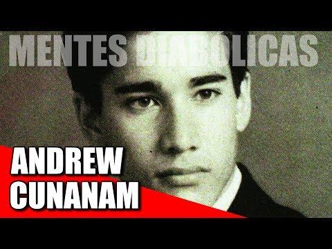 ANDREW CUNANAN  E GIANNI VERSACE - História Completa