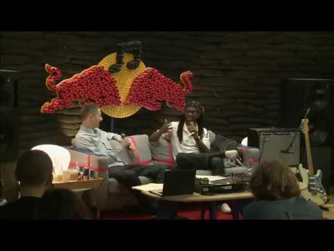 Nile Rodgers Interview - Red Bull Music Academy Full 2 1/2 Hours (2011)