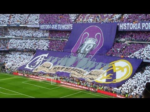 Real Madrid Y Nada Mas