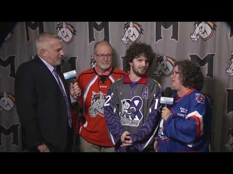 James McGinnis TV Interview 1.6.17