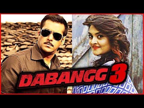 Dabangg 3 Movie 2018: Slaman Khan Launch...